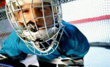 В Днепропетровске в мае 2008 года состоится хоккейный турнир «Трейдпоинт-7»