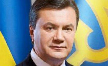 Я жив, но я не могу сказать, что чувствую себя хорошо, - Виктор Янукович