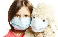 На Днепропетровщине из-за недосмотра родителей 6-летняя девочка заболела туберкулезом
