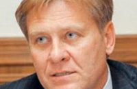 Вадим Гуржос: «Проекты реконструкции аэропортов городов, принимающих «Евро-2012», должен заказывать единый заказчик»
