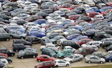 В феврале в Днепре проведут конкурс по парковкам согласно новым правилам