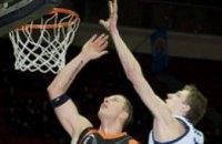 6 баскетболистов «Днепра» готовятся к Чемпионату Европы