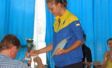 29 августа завершился турнир по бадминтону памяти Анатолия Гайдука