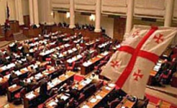 Правительство Грузии аннулировало мандаты российский миротворцев
