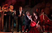 Опера «La Traviata»: история любви на сцене днепровского театра
