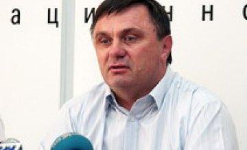 Виктор Гноевой: «Наша Украина» будет участвовать в парламентских выборах как партия»