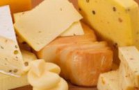 Россия добавила в «черный список» еще четыре украинские сырные компании