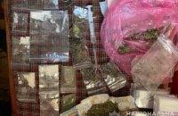 На Днепропетровщине задержали наркосбытчиков лекарственных препаратов