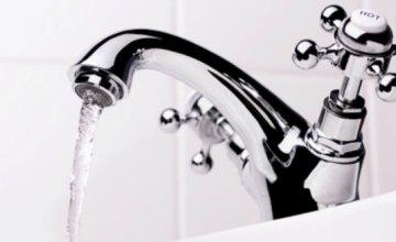 8 августа в Днепре не будет воды (АДРЕСА)
