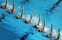 11 декабря в Днепродзержинске стартует Кубок Украины по синхронному плаванию