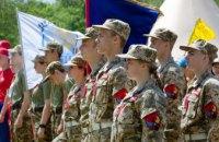 Учит быть украинцем: в рамках патриотического фестиваля «Джура-Самар-Фест» в Днепре состоялась 10-я юбилейная игра «Сокол»