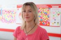 Можливість врятувати чиєсь життя-це круто: альпіністка Ірина Караган про донорство плазми