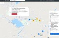 5 городов области переняли опыт Днепра в создании открытых карт
