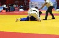 Днепровские дзюдоисты завоевали золото на Дефлимпийских играх