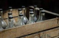 За 2020 год фискальная служба в Днепропетровской области закрыла более 10 подпольных производств алкоголя и горючего