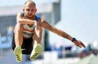 Атлет Владислав Загребельный стал чемпионом Паралимпиады-2020 и рекордсменом Европы