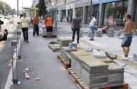 У Дніпрі з'явиться веломаршрут від центру до парку Шевченка