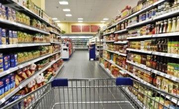 Какие продукты питания подорожали в Днепре за минувшую неделю