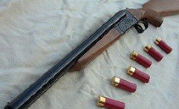 В Днепропетровской области предприниматель застрелил жену и покончил жизнь самоубийством