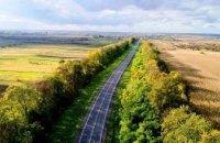 На ремонт дорог местного значения в Днепропетровской области из госбюджета выделят 553 млн грн