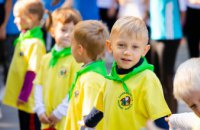 На Днепропетровщине 38 тыс детей занимаются в ДЮСШ