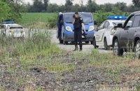 Затолкали в автомобиль и скрылись: в Кривом Роге группа злоумышленников похитила человека