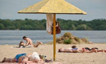 Платные пляжи на «Голубом озере» – незаконны, – эксперт