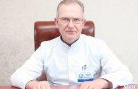 Я рад, что именно в Днепре есть производство пластин для остеосинтеза, потому что сотни больных ежедневно нуждаются в них, - Сергей Рыженко
