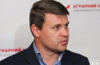 Программа компенсации при покупке с/х техники нацпроизводителя позволяет развивать отечественное машиностроение, -Вадим Ивченко