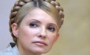 Тимошенко увольняет своих медийщиков