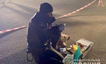 Не было денег оплатить проезд: на Днепропетровщине мужчина зарезал таксиста