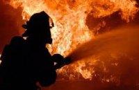 В Днепре  при пожаре в собственной квартире погиб мужчина: устанавливаются причины возгорания