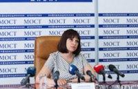 Украинский газ стоит 2,5 грн, но к гражданам он не попадает, - Татьяна Рычкова