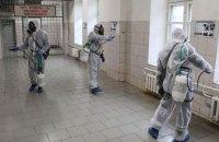 У 38 осуждённых подтвердился COVID-19: в Пятихатской колонии вспышка коронавируса