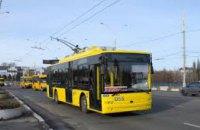 С завтрашнего дня трамвай №7 и троллейбус №12 пойдут по прежним маршрутам