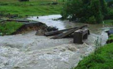 Днепропетровский штаб БЮТ направил 61 тыс. грн. пострадавшим от стихии областям