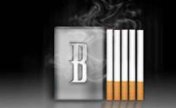 Акцизный сбор на сигареты вырос на 3,5%