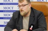 Днепровская команда «Партии Шария» состоит из молодых и образованных людей, не готовых мириться с происходящим в Украине, - Александр Шишко