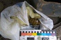 В Днепропетровской области семья в наследство получила гранату (ФОТО)