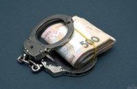 На Днепропетровщине за взятку патрульному мужчина заплатит штраф