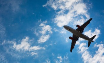 За минувшие сутки из Азербайджана и Израиля в Украину прибыло более 300 пассажиров