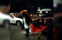 В Покровском районе в результате столкновения автомобилей «ВАЗ 21154» и «BMW X3» пострадали 20-и и 21-летний парни