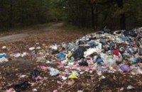 Предпринимателей Днепра будут штрафовать за неправильную утилизацию мусора
