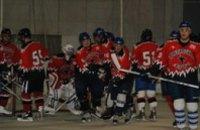 Днепропетровские хоккейные команды не будут участвовать в чемпионате Украины