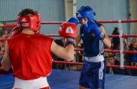 Днепровские боксеры привезли «золото» с всеукраинского чемпионата