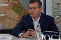 Финансирование строительства объездной дороги вокруг Днепропетровска полностью предусмотрено в плане финансирования автодорог на