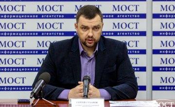 Мэр Днепра под «свою елочку» положил очередные 3,8 млн грн, выведенные в ноябре из бюджета, - Суханов