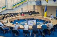 В ДнепрОГА представителей ветеранских организаций со всей Украины обучают работать еще эффективнее