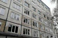 В Днепропетровской области пенсионер выпал из окна квартиры на 4-м этаже