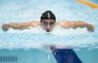 На Паралимпиаде-2020 пловец из Днепропетровщины Денис Дубров завоевал «бронзу» в эстафете